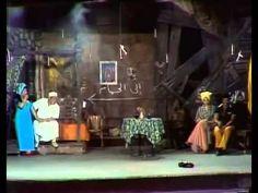 Al Motzawgon مسرحية المتزوجون كاملة وبأعلى جودة - YouTube