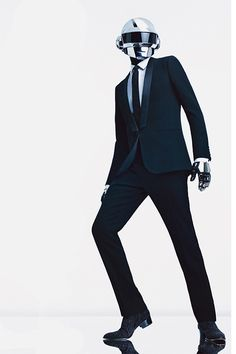 Daft Punk for Vogue * | Lhomme, visit https://www.pinterest.com/davidos193/