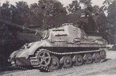 https://flic.kr/p/ury6eN | Tiger II sSSPzAbt.501's