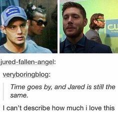 I need bearded Dean