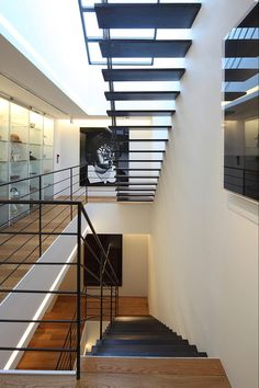 .cool Staircase