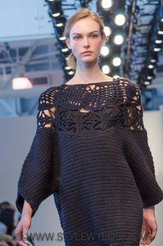 stylewylde.com - Fashion - Fashion feature: Tess Giberson Fall 2014