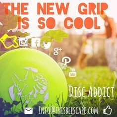 Newest and unique disc design, and if is not enough....is sooooo cool !! Try the differences!! For more info and release contact us at :  Info@frisbeescape.com  FrisbeEscape let the fun begin!! #k9sport #dogsport #dogs #disc  #discdog #flydisc #fe #FRISBEESCAPE #k9 #sport #nature