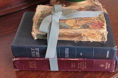 Olden Bibles