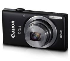 CANON DIGITAL IXUS 135 - The new ECO Mode, conserve energy allowing more captured shots per charge and ensuring that you stay connected all the time even if the party lasts all night. 16 megapixels 16x ZoomPlus HD movie recording https://www.magickart.com/