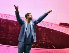 Drake, Kendrick Lamar & Nicki Minaj Headline UK Wireless Festival