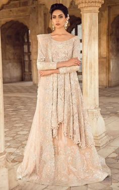 Alluring Wedding Wear Collection 2019 by Tena Durrani - Online Shopping in Pakistan