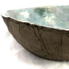 Zielonomodro - IsolaBellaCeramika - Dekoracje Serving Bowls, Decorative Bowls, Tableware, Etsy, Home Decor, Dinnerware, Decoration Home, Room Decor, Tablewares
