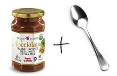 Nicciolata Chocolate Hazelnut Spread: Proceed with Willpower
