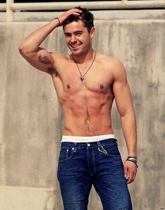 Zac Efron  wonderful-things-to-see