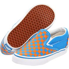 Vans -- possibly Kovi's next pair of shoes...