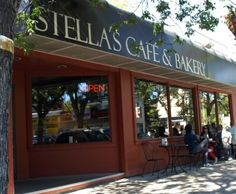 Locations ‹ Stella's Cafe and Bakery - Great breakfast in Winnipeg Oh The Places You'll Go, Great Places, Places To Visit, Stella's Cafe, Stella Restaurant, Lunch Places, Vacation Wishes, Mexican Breakfast, Western Canada