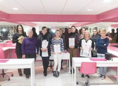 Professional nail courses for in Hairspray Henry Street salon. Nail Courses, Professional Nails, Hairspray, Salons, Ireland, Training, Lounges, Hair Sprays, Work Outs