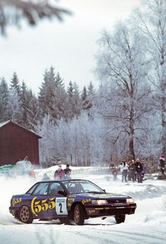 #Subaru Legacy