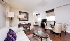 Photo Gallery Of Fraser Suites Apartments In Queens Gate