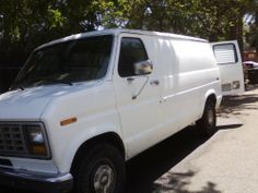 1988 Ford E-250 HydroGenie Steam Genie $1995 Contact seller here:  http://www.pacificvacuum.com/used/ads/1988-ford-e-250-hydrogenie-steam-genie/