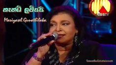 Kandy Lamissi By Mariyazel Gunathilake