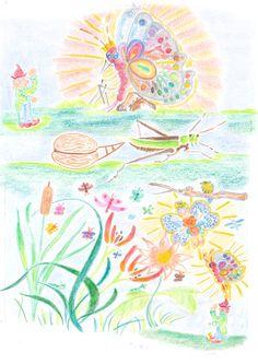 Vitalité de printemps