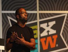 The Next Steve Jobs? Baratunde Thurston sets the crowd ablaze at his 2012 SXSW Keynote