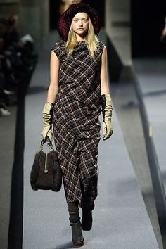 Marc Jacobs Fall 2006 Ready-to-Wear Collection Photos - Vogue