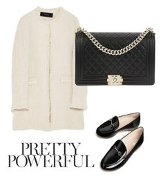 """Pretty powerful 🌹"" by edgeofmywishes on Polyvore"