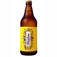 Cerveja Opa Bier Brasileira 600ml