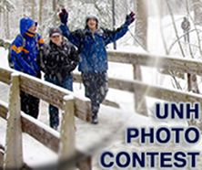 Capture the Holidays at #UNH and you could win BIG! http://www.facebook.com/universityofnewhampshire/app_226105637428999