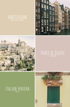 Idea for travel blog 'vignettes' layout   all work © breanna rose unless otherwise noted  leave credit where credit is due