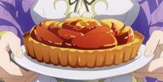 Animu Food