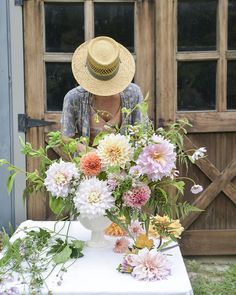 local-creative-frances-palmer-james-daughter-flowers-garden-summer-flowers-fall-foraging-93