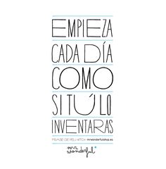 Mr. wonderful :: diseño gráfico para eventos no aburridos ::