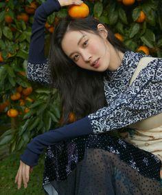 Sooyoung, Yoona, Generation Photo, Girls' Generation Taeyeon, Girls Generation, Snsd, Yuri, Instyle Magazine, Cosmopolitan Magazine