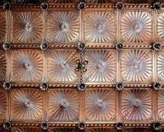 Casa Casas-Carbó. Architect: Antoni Rovira i Rabassa. Barcelona - Pg. de Gràcia