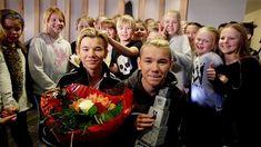 Pris for Nordlening 2017