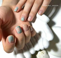 inst: @arina_vader negativenails paintnails