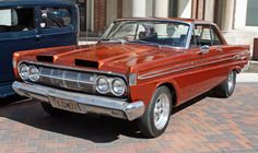 1964 Mercury Comet Maintenance/restoration of old/vintage vehicles: the material for new cogs/casters/gears/pads could be cast polyamide which I (Cast polyamide) can produce. My contact: tatjana.alic@windowslive.com
