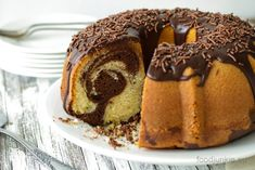 Yummy Cakes, Doughnut, Cake Recipes, Junk Food, Cheesecake, Pudding, Breakfast, Desserts, Cheesecakes