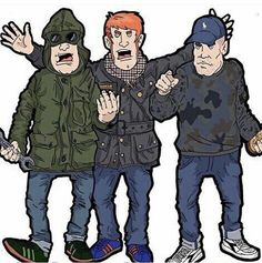 Supporters clipart hooligans - Free png,logo,coloring pages supporters Football Hooliganism, Football Casuals, Football Outfits, Football Design, Football Things, Ultras Football, Casual Art, Sergio Tacchini, Stoner Art