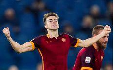 TUTTO CALCIO : Roma, El Shaarawy: 'Inizio positivo con Spalletti'...