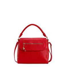 Ella Messanger Bag for a romantic day! #carpisa #bag #red #valentinesday