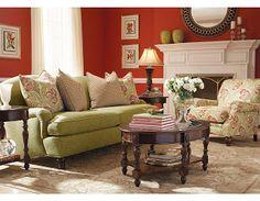 J'adore Decor: West Indies/Island Style Furniture