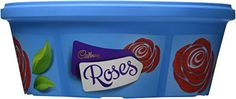 Cadbury Roses 729G Tub *** Visit the image link more details.