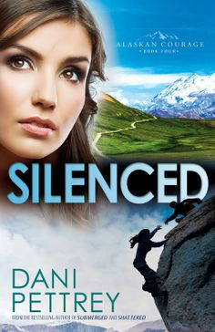 #bookreview of Silenced by @DaniPettrey @Bethany House Alaskan Courage Series is my fav!  #suspense #chrisfic
