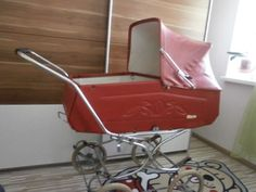 Prams, Baby Strollers, Nostalgia, 1, Retro, Chair, Children, Furniture, Home Decor