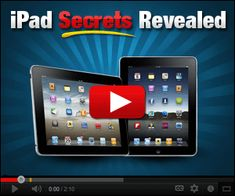 Click here for more iPad secrets