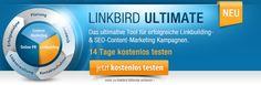 Linkbird - 14 Tage kostenlos