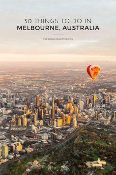 Μελβούρνη πόλη dating