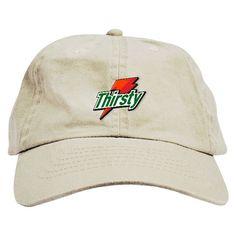 Thirsty Dad Hat