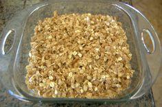 Caramel Apple Cheesecake Bars - 365 Days of Baking
