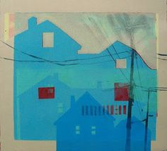 art esprit: Stacey Durand and Camilla Stacey